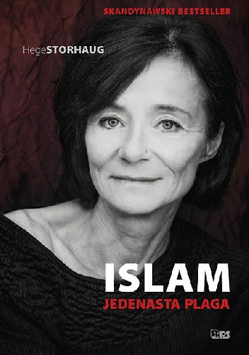 Okładka książki Islam. Jedenasta plaga