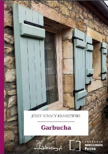 Okładka książki Garbucha