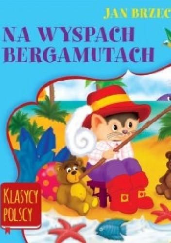 Okładka książki Na wyspach Bargamutach