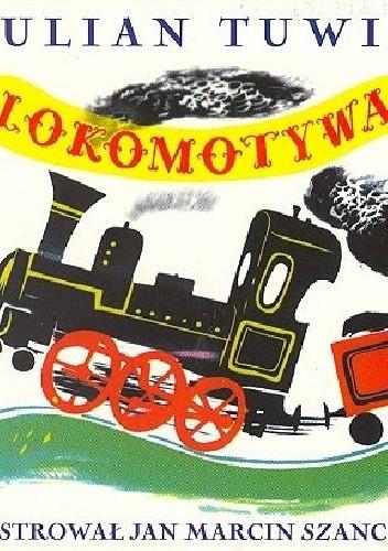 Okładka książki Lokomotywa