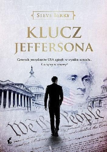 Okładka książki Klucz Jeffersona
