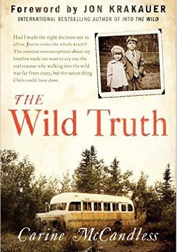 Okładka książki The Wild Truth