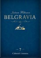 Belgravia. Człowiek interesu