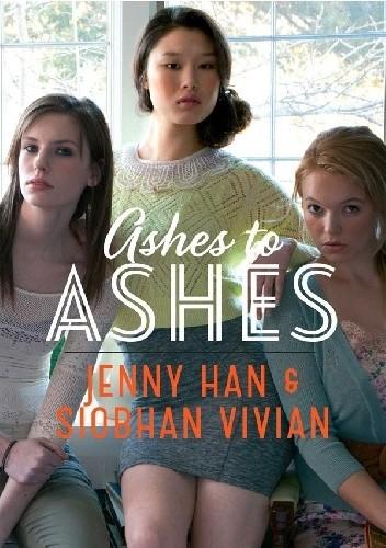 Okładka książki Ashes to Ashes