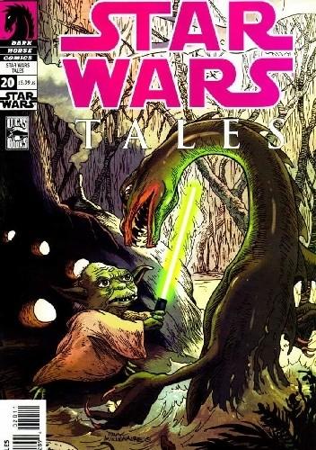 Okładka książki Star Wars Tales #20