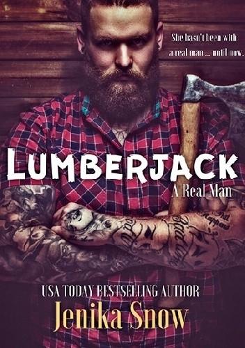 Okładka książki Lumberjack