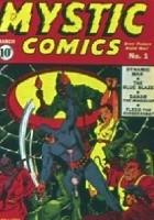Mystic Comics #1