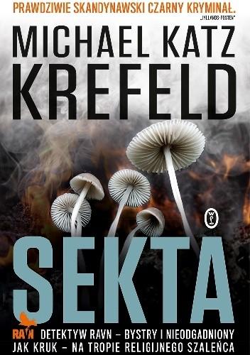 Okładka książki Sekta