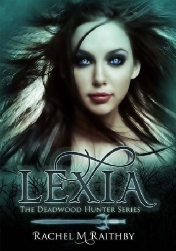Okładka książki Lexia