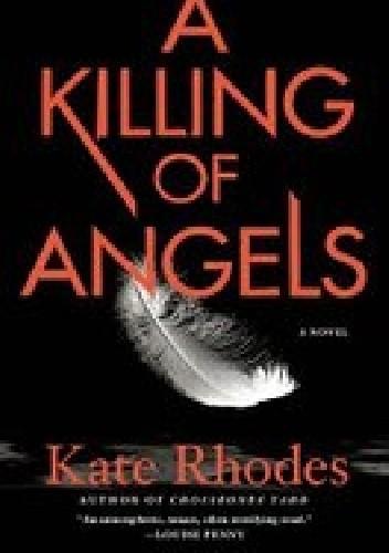 Okładka książki A Killing of Angels