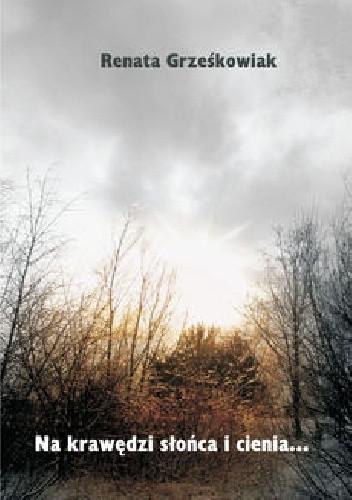 Okładka książki Na krawędzi słońca i cienia