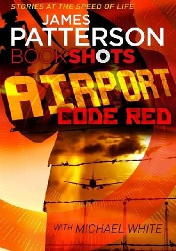 Okładka książki Airport - Code Red