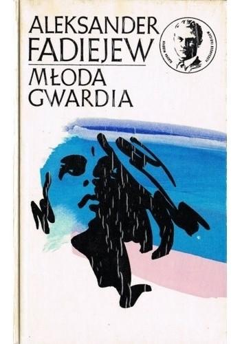 Okładka książki Młoda Gwardia. Tom 2