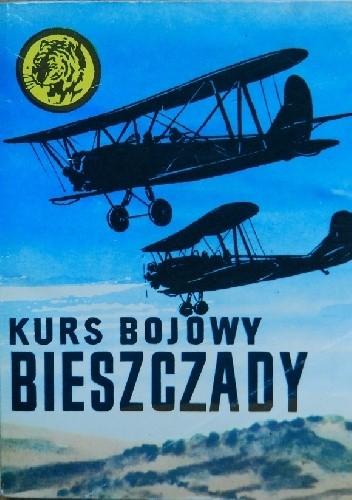 Okładka książki Kurs bojowy - Bieszczady