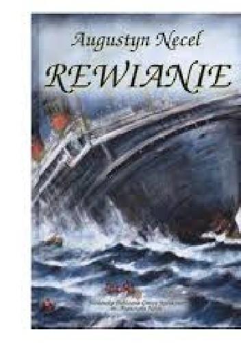 Okładka książki Rewianie
