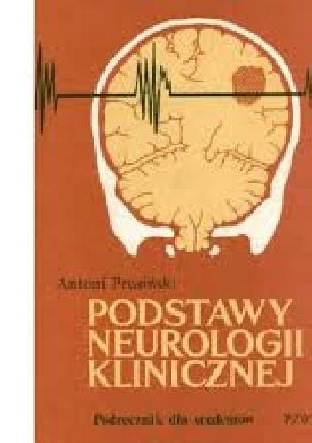Okładka książki Podstawy neurologii klinicznej