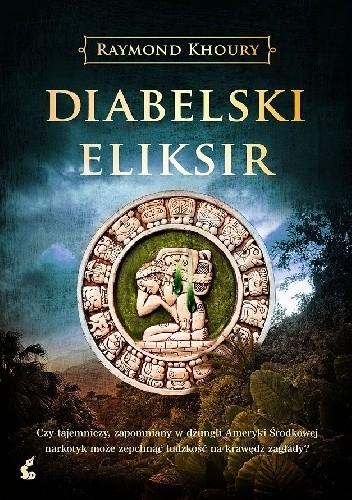 Okładka książki Diabelski eliksir