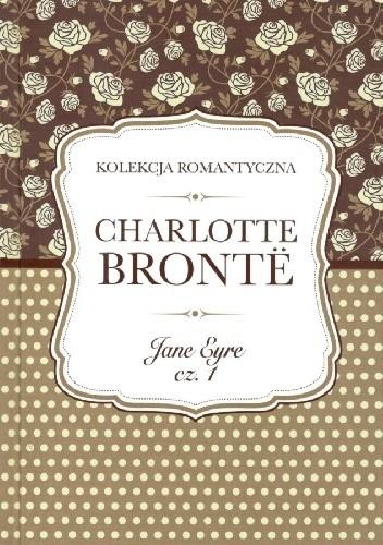 Okładka książki Jane Eyre cz. 1