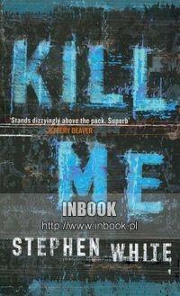 Okładka książki Kill Me