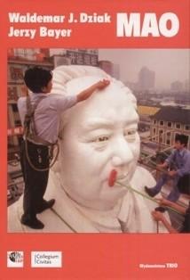 Okładka książki Mao. Zwycięstwa, nadzieje i klęski