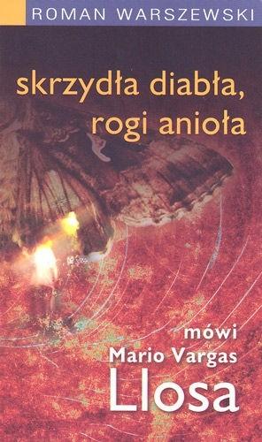 Okładka książki Skrzydła diabła, rogi anioła