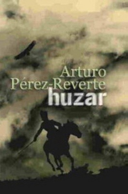 Okładka książki Huzar