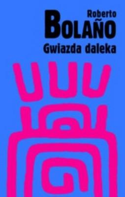 Okładka książki Gwiazda daleka