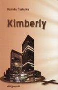 Okładka książki Kimberly