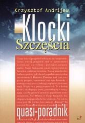 Okładka książki Klocki szczęścia