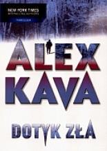 Dotyk zła - Alex Kava