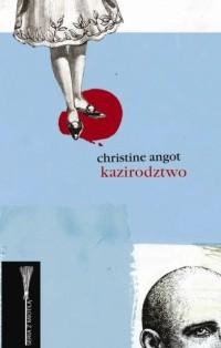 Okładka książki Kazirodztwo