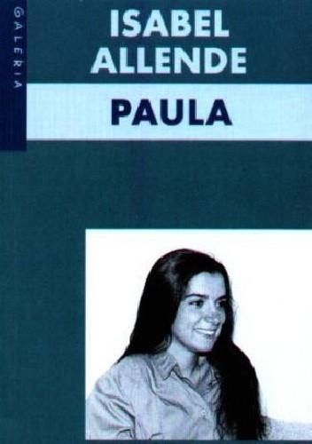 Okładka książki Paula