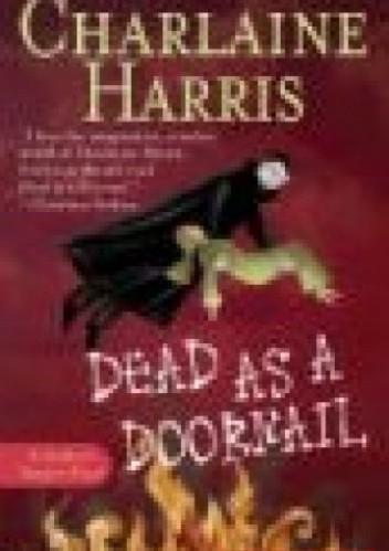Okładka książki Dead As A Doornail