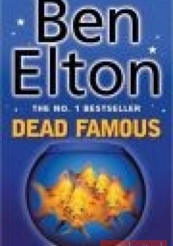 Okładka książki Dead Famous