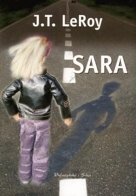 Okładka książki Sara