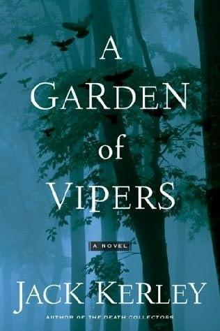 Okładka książki A Garden of Vipers