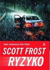 Okładka książki Ryzyko