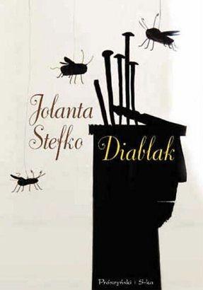 Okładka książki Diablak