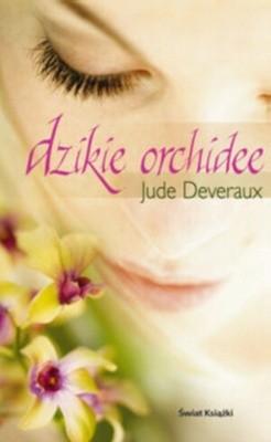 Okładka książki Dzikie orchidee