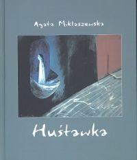 Okładka książki Huśtawka