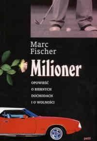 Okładka książki Milioner