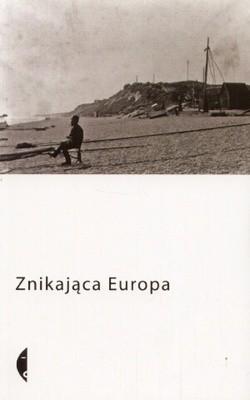 Okładka książki Znikająca Europa