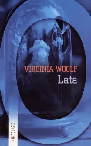 Okładka książki Lata