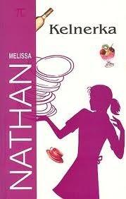 Okładka książki Kelnerka