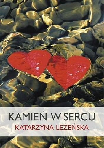 Okładka książki Kamień w sercu