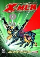 Astonishing X-Men: Obdarowani