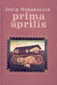 Okładka książki Prima aprilis