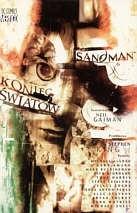 Okładka książki Sandman: Koniec światów