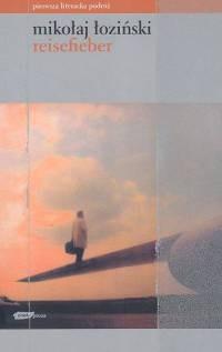 Okładka książki Reisefieber