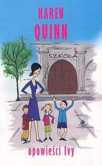 Okładka książki Opowieści Ivy